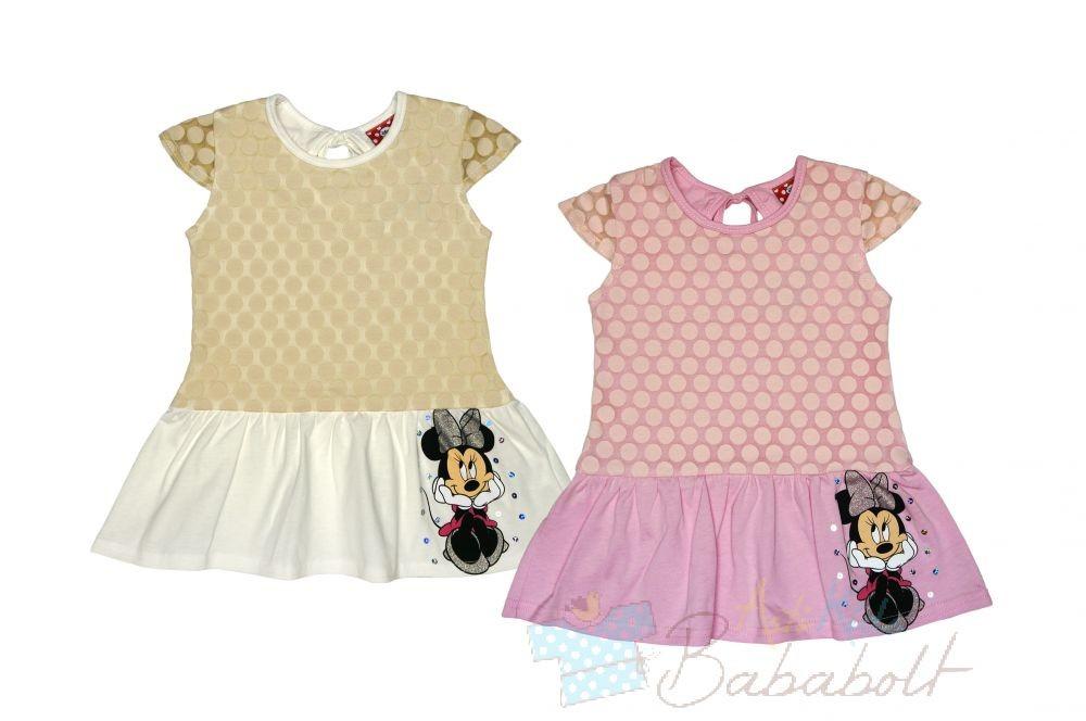 Disney Minnie baba gyerek ruha (méret  74-122) -  node field ... acb0079671